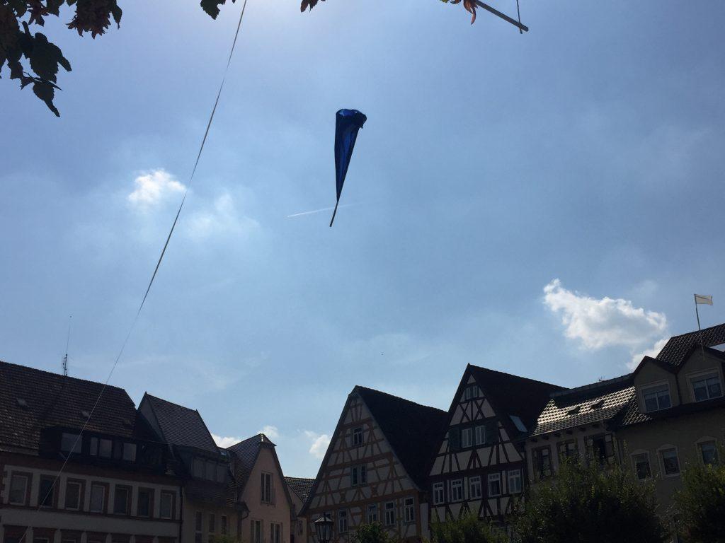 Weltmeisterschaft in Tauberbischofsheim